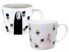 Spirited Away Mysterious Heat-Changing Teacup