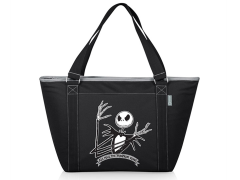The Nightmare Before Christmas Jack Skellington Topanga Cooler Tote
