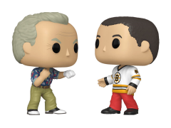 Pop! Movies: Happy Gilmore - Happy & Bob Barker