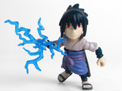 Naruto: Shippuden Action Vinyl Sasuke Uchiha