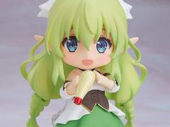 High School Prodigies Have It Easy Even In Another World Nendoroid No.1258 Lyrule