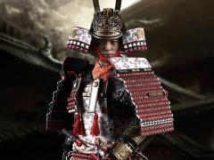 Series of Empires Minamoto no Yoshitsune (Standard Ver.) 1/6 Scale Figure