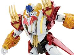 Transformers Prime Arms Micron AM-28 Leo Prime
