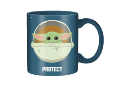 The Mandalorian The Child Protect Mug