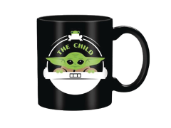 The Mandalorian The Child Mug