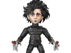 Edward Scissorhands Horror Action Vinyls Edward