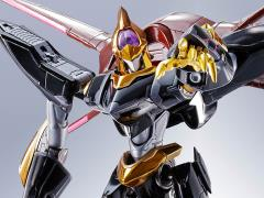 Code Geass: Lelouch of the Rebellion Metal Robot Spirits Shinkiro