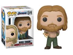 Pop! Marvel: Avengers: Endgame - Bro Thor