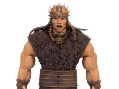Conan The Barbarian Ultimates Conan
