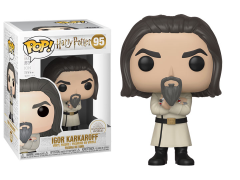 Pop! Movies: Harry Potter - Igor Karkaroff (Yule Ball)