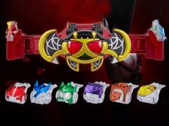 Kamen Rider Complete Selection Modification Kiva's Kivat Belt