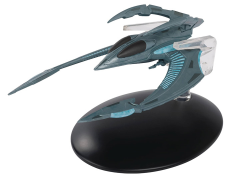 Star Trek Starships Collection #172 Xindi Insectoid Scout Ship