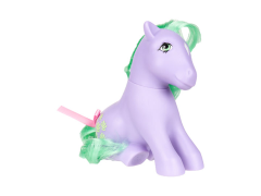 My Little Pony Earth Ponies Collection Seashell Retro Doll