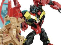 Transformers Prime Arms Micron AM-30 Rumble