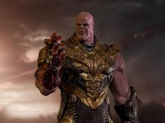 Avengers: Endgame Battle Diorama Series Thanos 1/10 Deluxe Art Scale Limited Edition Statue