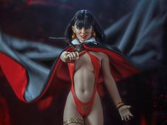 Vampirella (Caroline Munro 50th Anniversary Edition) 1/6 Scale Exclusive Figure