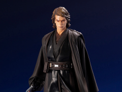 Star Wars ArtFX+ Anakin Skywalker (Revenge of the Sith) Statue