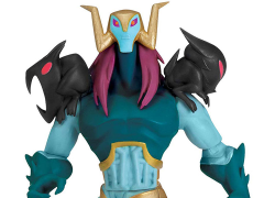 Rise of The TMNT Basic Baron Draxum Figure