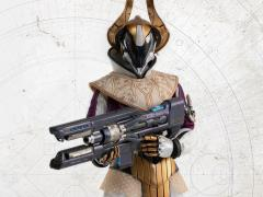 Destiny 2 Warlock Philomath (Calus's Selected Shader) 1/6 Scale Figure