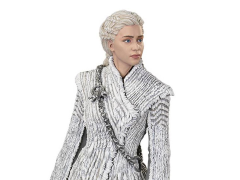 Game of Thrones Daenerys Premium Figure