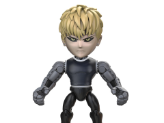 One-Punch Man Action Vinyls Genos