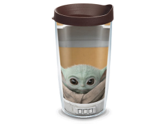 The Mandalorian The Child Stare 16oz. Tumbler