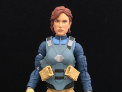 Action Force Eclipse 1/12 Scale Figure