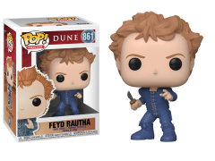Pop! Movies: Dune - Feyd Rautha