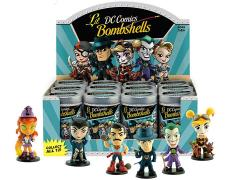 DC Comics Lil' Bombshells Series 3 Box of 12 Random Figures