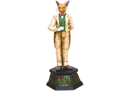 Whisper of the Heart Music Box The Baron Statue