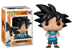 Pop! Animation: Dragon Ball Z - Goku (28th World Tournament)