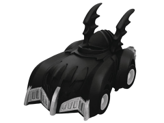 Batman & Robin Batman 80th Pullback Batmobile PX Previews Exclusive