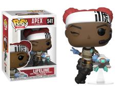 Pop! Games: Apex Legends - Lifeline