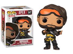 Pop! Games: Apex Legends - Mirage