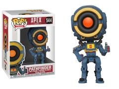 Pop! Games: Apex Legends - Pathfinder