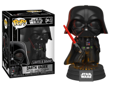Pop! Star Wars: Darth Vader (Electronic)