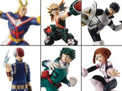 My Hero Academia Series 1 Box of 24 Mini Figures