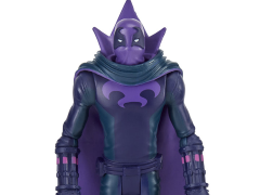 Spider-Man: Into the Spider-Verse Marvel's Prowler Figure