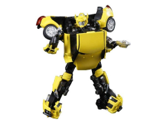 Transformers Alternity A-03 Suzuki Swift Bumblebee (Champion Yellow)