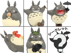 My Neighbor Totoro So Many Poses! Vol.2 Box of 6 Random Figures