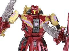 Transformers: Fall of Cybertron TG04 Vortex