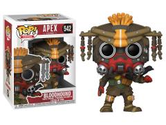 Pop! Games: Apex Legends - Bloodhound