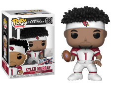 Pop! NFL: Cardinals - Kyler Murray (Home)