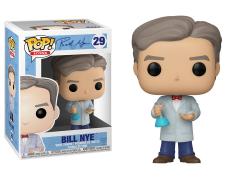 Pop! Icons: Bill Nye