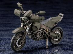 Hexa Gear Alternative Cross Raider (Forest Color Ver.) 1/24 Scale Model Kit