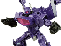Transformers Prime Arms Micron AM-29 Shockwave