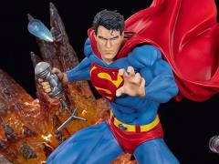 DC Comics Superman: For Tomorrow 1/6 Scale Limited Edition Statue