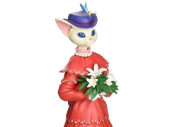 Whisper of the Heart Music Box Louise Statue