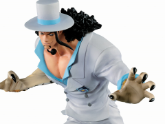One Piece: Stampede Ichibansho Rob Lucci (Great Banquet)