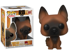 Pop! TV: The Walking Dead - Dog